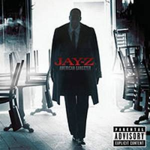 Jay-z - American Gangster (2007)